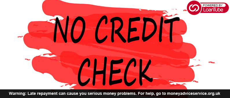 payday loans for no credit check