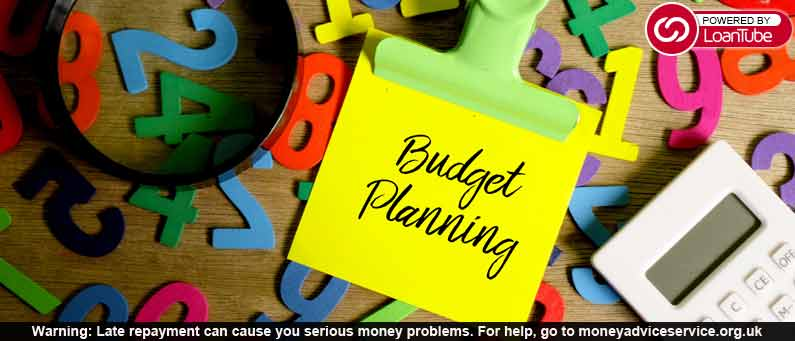 Top 5 Apps for Budget Planning