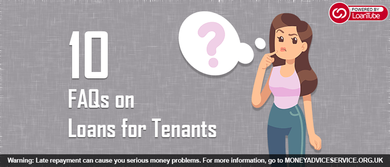 Loans for Tenants