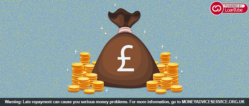 Cash Loans in the UK