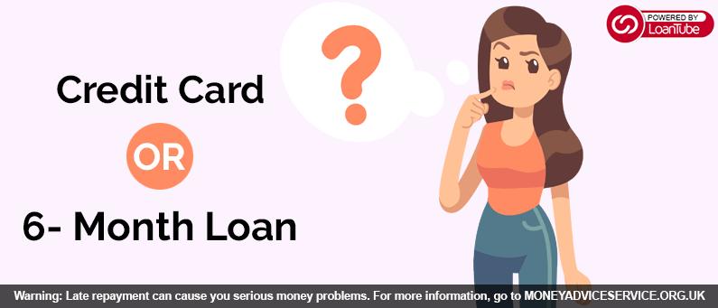 6- Month Loan