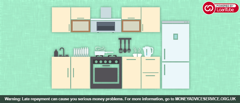 Home Improvement Loans Online in the UK