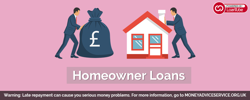 Unsecured Homeowner Loans UK