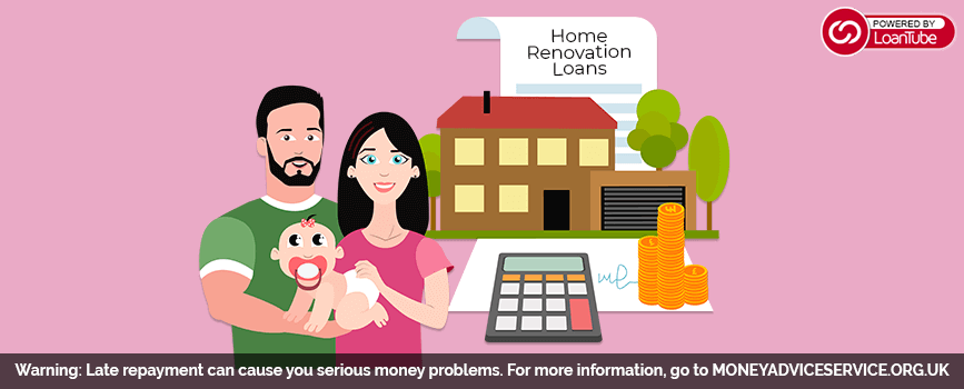 Home Improvement Loans Vs Remortgaging