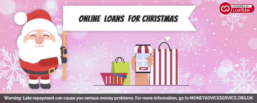 Personal Loans for Christmas