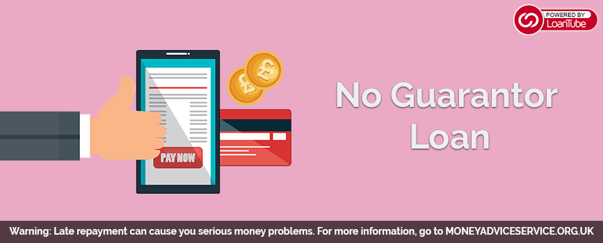 No Guarantor Loan | UK | Loan Princess