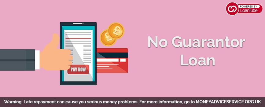 No Guarantor Loan | UK | Loan Princess