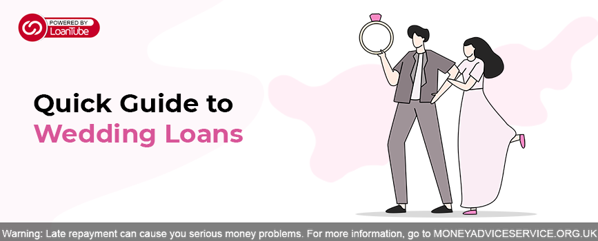 Wedding Loans | Loan Princess UK