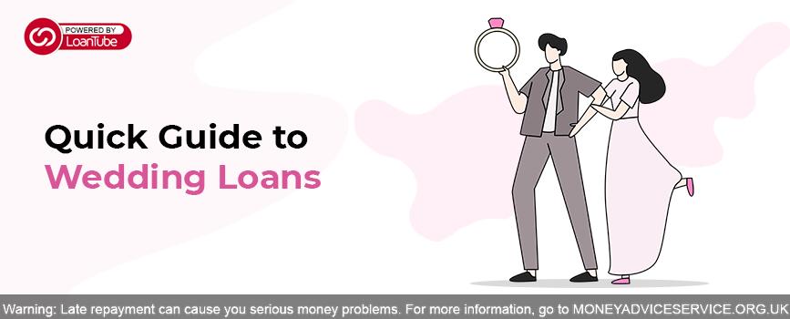 Wedding Loans | Loan Princess UK