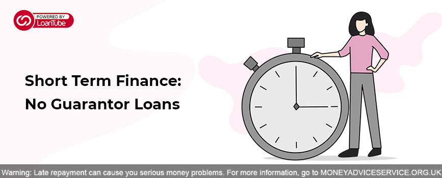 No Guarantor Loans | Loan Princess | UK