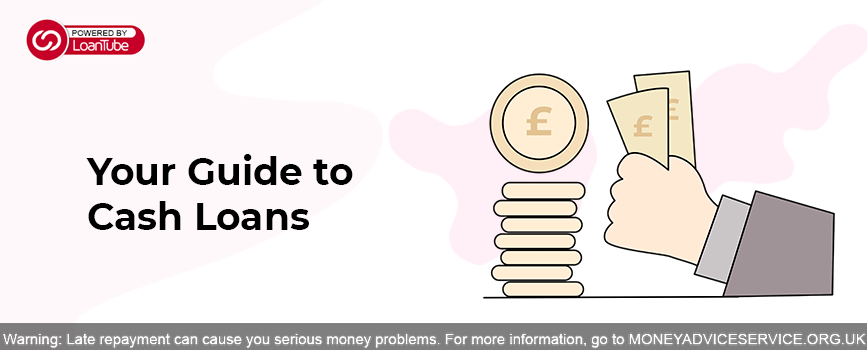 Cash Loans | Loan Princess | UK
