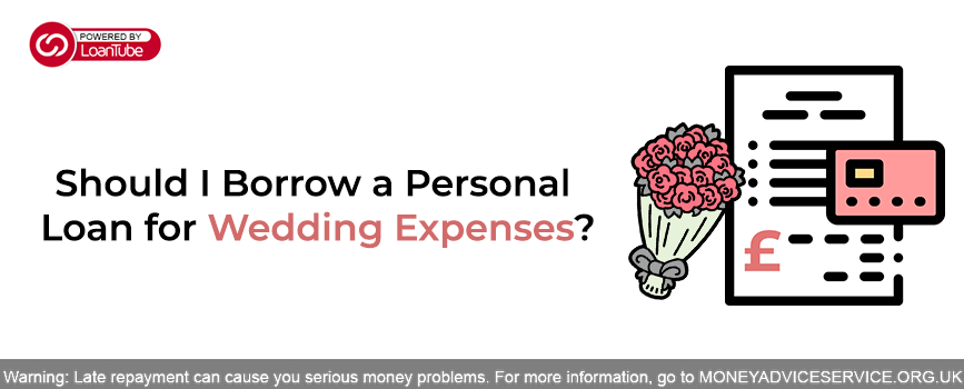 Should I Use a Personal Loan for Wedding Expenses?