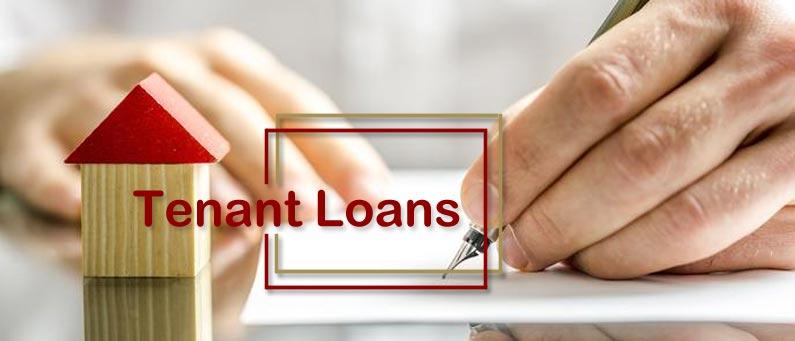 Tenant Loans