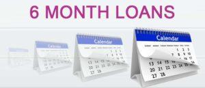 6 month loan