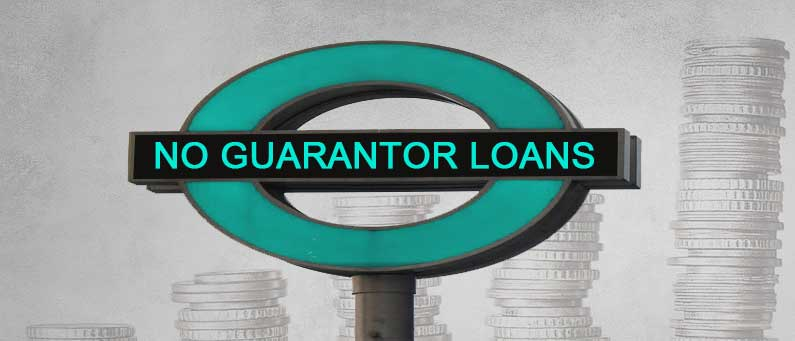 Loans no guarantor