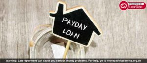 Bad Credit Payday Loan