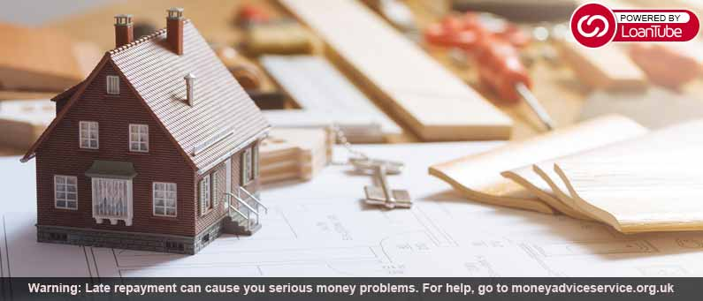 Home Improvement Loan UK