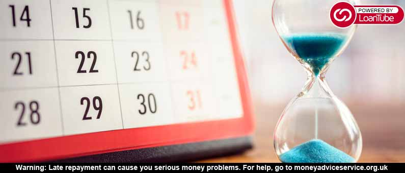 12 Month Payday Loan