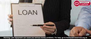 Loan for Tenant