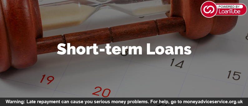 Bad Credit Short Term Loans UK