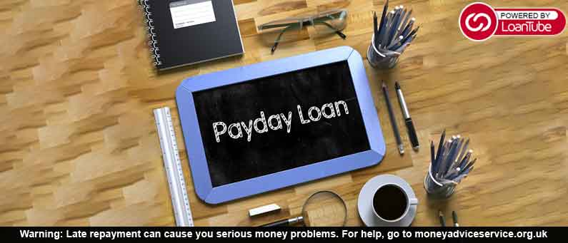 Payday Loans in the UK – Compare the Alternatives