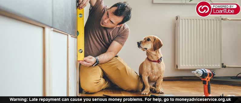 Alternatives for Home Improvement Loans