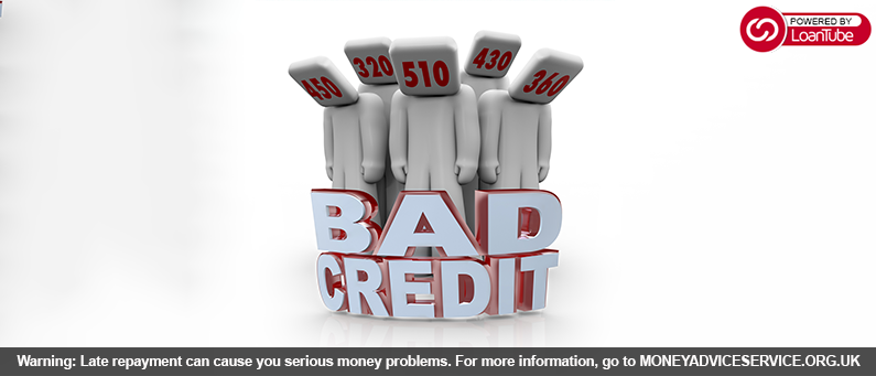 Bad credit loans in the UK | Online
